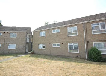 Thumbnail 2 bed flat for sale in Suncroft, Norwich