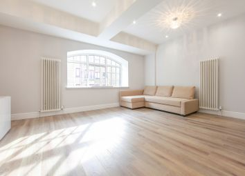 Thumbnail 1 bed flat for sale in 15 Prusoms Island, Wapping High Street, Wapping