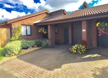 Thumbnail 3 bed detached bungalow for sale in Spring Meadow, Leyland
