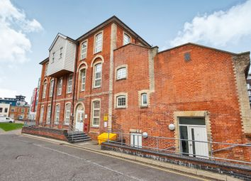Thumbnail 1 bed town house for sale in Paper Mill Yard, Norwich