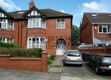 Thumbnail 2 bed maisonette for sale in Colin Crescent, London
