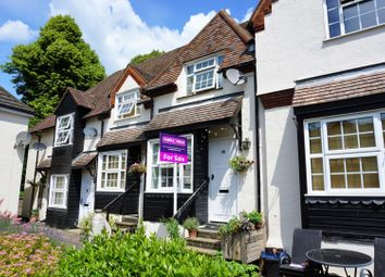 Thumbnail 1 bed cottage for sale in The Mews, Stansted