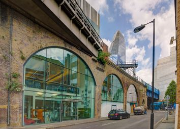 Office to let in Burrell Street, London SE1