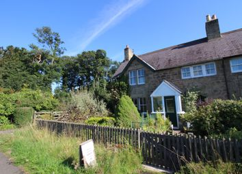 Thumbnail 2 bed cottage for sale in South Hedgeley, Powburn, Alnwick
