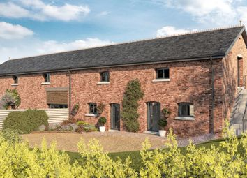 Thumbnail 3 bed barn conversion for sale in Ashcombe, Dawlish, Devon