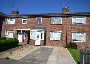 Thumbnail 2 bed terraced house to rent in Morland Avenue, Little Neston, Neston