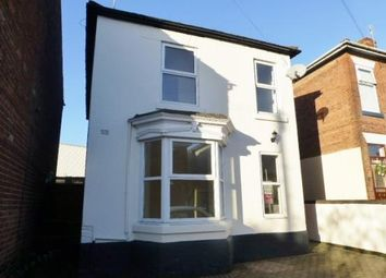 Thumbnail 3 bed detached house for sale in George Street, Worksop, Nottinghamshire