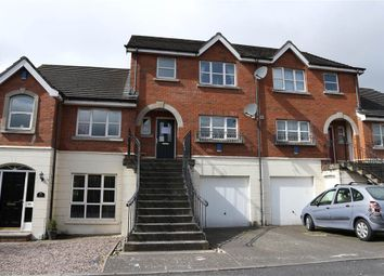 Thumbnail 4 bedroom town house for sale in 75, Langtry Court, Belfast