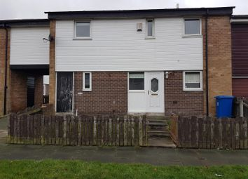 Thumbnail 4 bed terraced house for sale in Cornwallis Road, Wigan