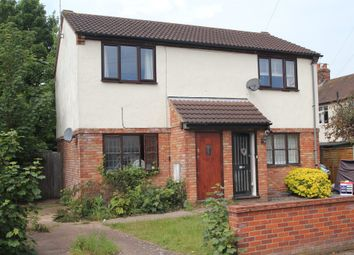 Thumbnail 2 bed maisonette for sale in Collingwood Road, Colchester