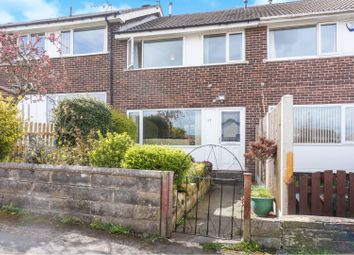 3 bed town house for sale in Hall Street, Wibsey BD6