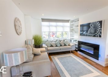 Thumbnail 3 bed semi-detached house to rent in Empress Drive, Chislehurst, Kent