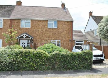 Thumbnail 3 bed semi-detached house for sale in Clatworthy Drive, Whitchurch, Bristol