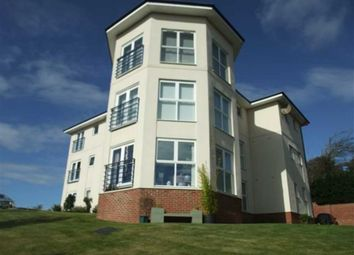 Thumbnail 2 bed flat for sale in Rylands Lane, Weymouth