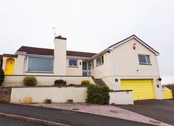 Thumbnail 3 bed detached house for sale in Drake Close, Worle, Weston-Super-Mare
