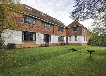 Thumbnail 2 bed flat for sale in Warwick Park, Tunbridge Wells, Kent