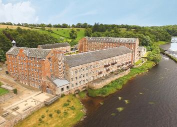 Thumbnail 3 bed maisonette for sale in Mid Mill, Stanley Mills, Stanley, Perthshire
