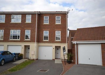 Thumbnail 3 bedroom property for sale in Dovestone Way, Kingswood, Hull