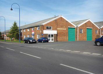 Thumbnail Industrial to let in Building 22 Bays 1-2, Pensnett Estate, Kingswinford