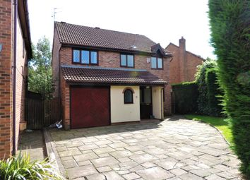 4 bed detached house for sale in 10 Shayfield Avenue, Chadderton OL9