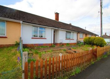 Thumbnail 2 bed bungalow to rent in Marine Parade, Pill, Bristol