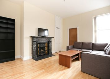 Thumbnail 5 bedroom maisonette to rent in Rokeby Terrace, Heaton, Newcastle Upon Tyne