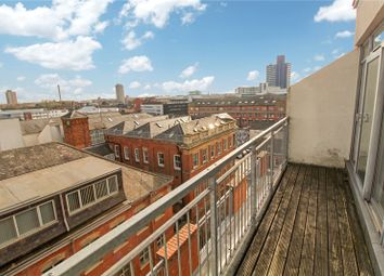 1 bed flat for sale in Alexandra House, 47 Rutland Street, Leicester LE1