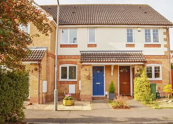 Thumbnail 2 bed property for sale in Carnation Way, Lavender Grange, Aylesbury