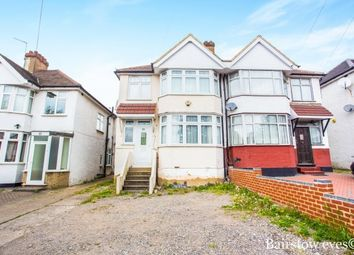 Thumbnail 3 bed property to rent in Rushgrove Avenue, Colindale