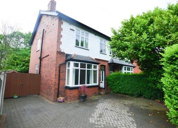 Thumbnail 4 bedroom semi-detached house to rent in Walkden Road, Worsley, Manchester