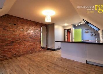 Thumbnail Studio for sale in Welldon Crescent, Harrow-On-The-Hill, Harrow