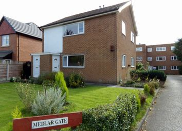 Thumbnail 2 bedroom flat to rent in Woodgreen, Mowbreck Park, Wesham, Preston