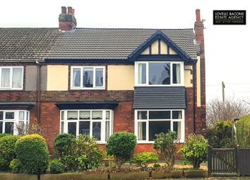 4 bed semi-detached house for sale in Weelsby Road, Grimsby DN32