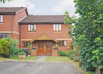 Thumbnail 2 bed end terrace house for sale in Heron Close, Alvechurch