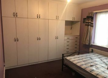Thumbnail 1 bed semi-detached house to rent in Waye Avenue, Hounslow