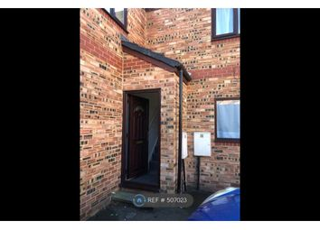 Thumbnail 1 bedroom flat to rent in Outram Street, Darlington