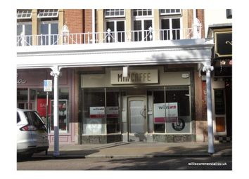 Thumbnail Retail premises to let in Westover Road 7, Bournemouth