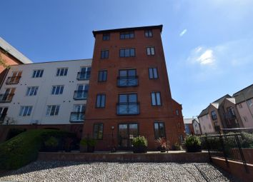 Thumbnail 2 bed property for sale in Wherry Road, Norwich