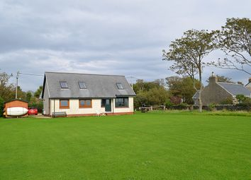 Thumbnail 4 bed detached house for sale in Lighthouse Road, Toward, Argyll And Bute