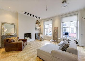 3 bed maisonette for sale in Portobello Road, Notting Hill, London W10