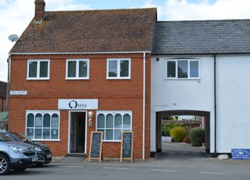 Thumbnail 2 bed flat to rent in The Square, Aldbourne, Marlborough