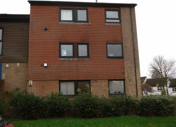 Thumbnail 2 bedroom flat to rent in Great Gull Crescent, Northampton