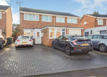4 bed semi-detached house for sale in Cranborne Chase, Coventry CV2