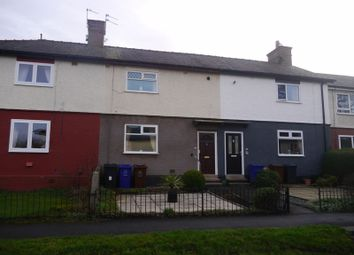 Thumbnail 2 bed town house for sale in Ribblesdale Avenue, Accrington