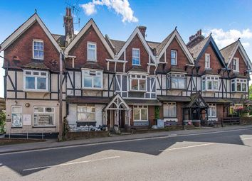Thumbnail 1 bed flat to rent in London Road, Rochester