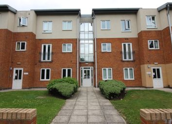 Thumbnail 2 bed flat for sale in Park Road South, Middlesbrough