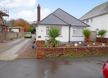 Thumbnail 4 bed detached bungalow for sale in Windsor Road, Porthcawl