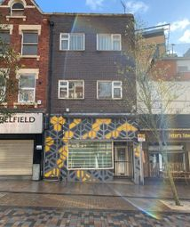 Thumbnail Retail premises for sale in 41 Piccadilly, Hanley, Stoke-On-Trent, Staffordshire
