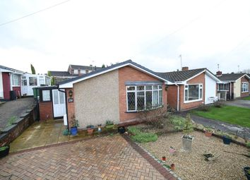 Thumbnail Bungalow for sale in Bollingale Avenue, Oakengates, Telford
