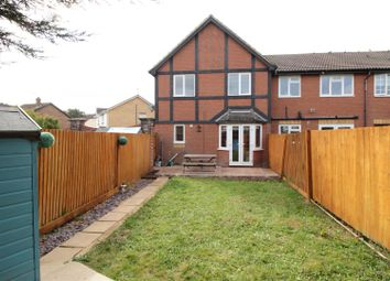 Thumbnail 2 bedroom property for sale in 15, Aveling Close, Maidenbower, Crawley